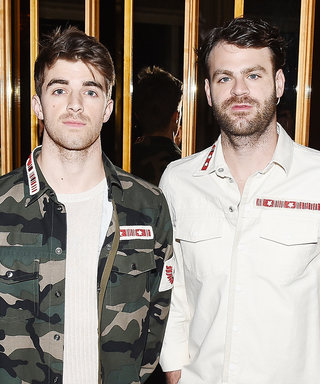 The Chainsmokers on Being Bullied and the Best Advice They Got from Chris Martin