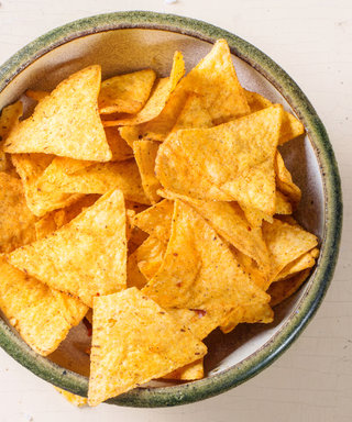 "Doritos Is Launching ""Women-Friendly"" Chips and People Are Not Pleased"