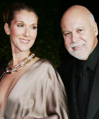Celine Dion's Pre-Show Ritual Involves a Bronze Sculpture of Her Late Husband's Hand