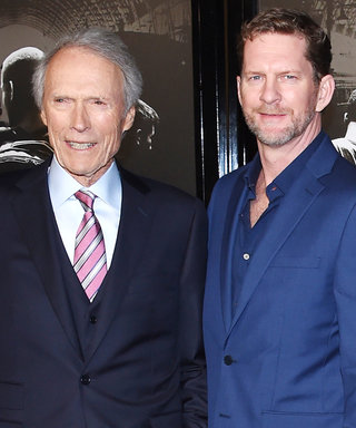 Scott Eastwood Is Dad Clint Eastwood's Younger Doppelgänger at Movie Premiere with Family