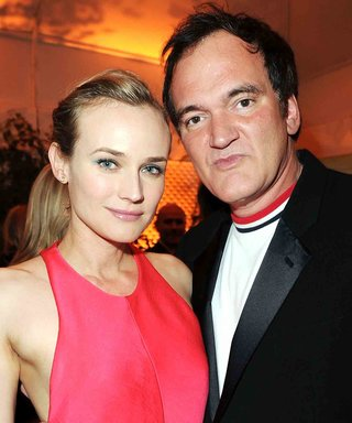 Diane Kruger Defends Her Experience with Quentin Tarantino