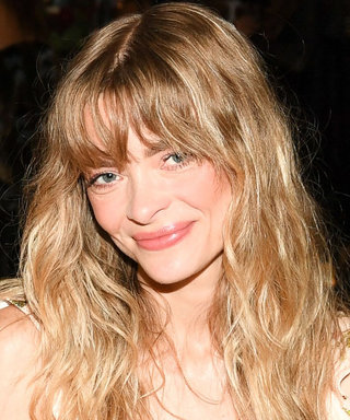 Jaime King's Hair Will Convince You to Finally Get a Perm