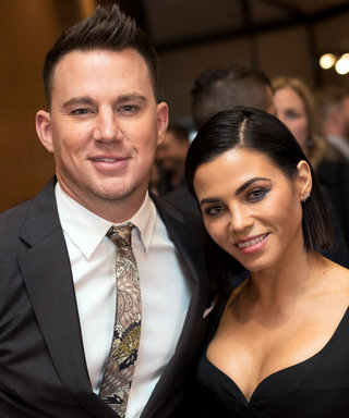 Jenna Dewan Tatum Says She and Channing Schedule Intimacy Time Together