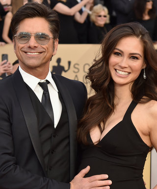 John Stamos's Wife Caitlin McHugh Was Robbed of $165,000 of Jewelry During Their Wedding Weekend