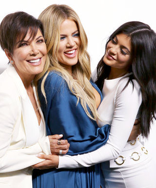 Here's a List of the Kardashian Grandkids, Because We're Having Trouble Keeping Track