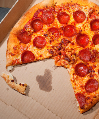 Pizza Is a Healthier Breakfast Than Cereal, According to a Nutritionist