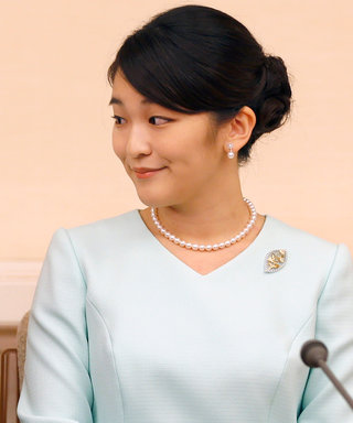 Japan's Princess Mako, Who Gave Up Her Royal Status for Love, Is Postponing Her Marriage