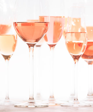Rosé Vodka Is Now a Thing, Just in Time for Valentine's Day
