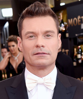 """Ryan Seacrest Says the Sexual Misconduct Allegations Against Him Were """"Gut-Wrenching"""""""