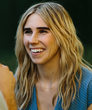 Zosia Mamet and Lena Dunham Would Do a Girls Movie, Under This Condition