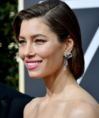 Jessica Biel Is Talking About Her and Justin Timberlake's Sex Life for an Important Reason