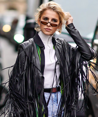 5 Fringe Pieces And Exactly How to Wear Them