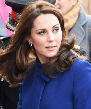 Pregnant Kate Middleton's Maternity Outfits Will Remind You of Her Engagement