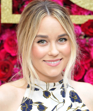 Lauren Conrad's Hairstylist Has a Genius Secret for Perfect Beachy Waves