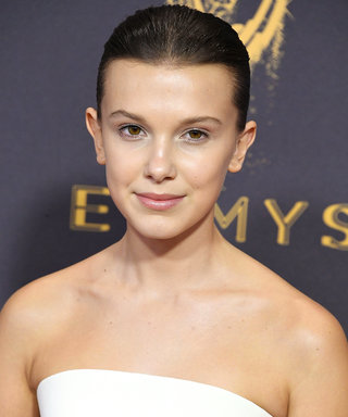 We Need Millie Bobby Brown's Personal Carpool Karaoke Sessions as an Album, Stat