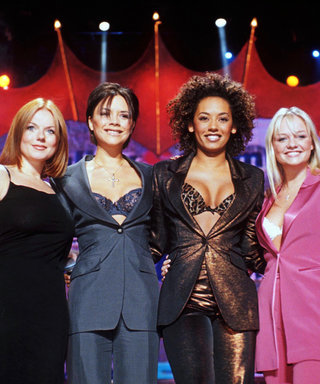 The Spice Girls Are Reportedly Touring Again Soon