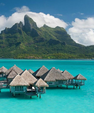 Inside the Stunning Bora Bora Resort Where Celebrities Honeymoon (and You Can Too)