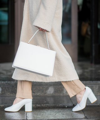 Chic Winter White Items to Add to your Wardrobe