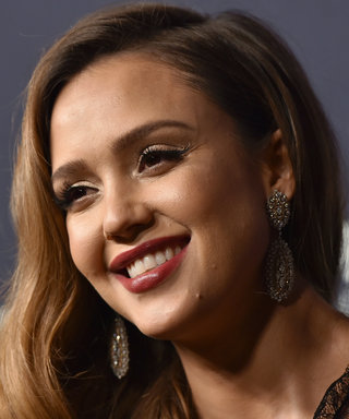 Jessica Alba Defends All Moms' Right to Breastfeed at the Office