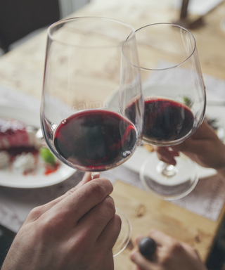 Drinking Wine Is Improving Your Brain Health, According to Science