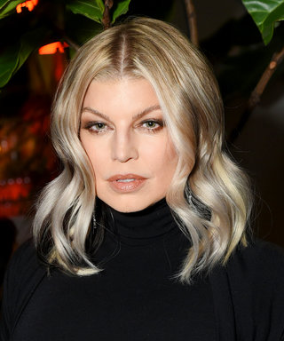 Fergie Sets the Record Straight on Quentin Tarantino Allegedly Biting Her