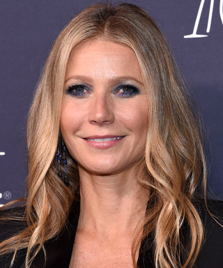 Gwyneth Paltrow's Nighttime Routine Sounds Very Luxurious