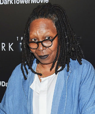 Whoopi Goldberg's Totally Relatable Style Advice Will Crack You Up