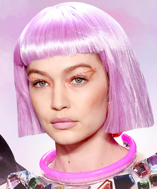The Top Beauty Trends from NYFW's Fall 2018 Shows