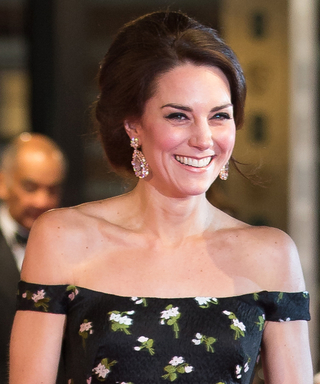 This Is Kate Middleton's Chance to Join the Sexual Harassment Conversation