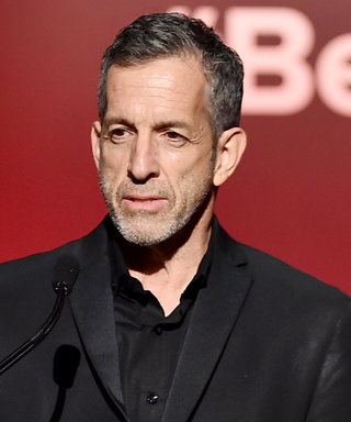 Kenneth Cole Resigns as amfAR Chairman After Alleged Harvey Weinstein Deal