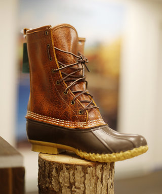 L.L. Bean Dropped Its Famed Return Policy and It's Time to Freak Out