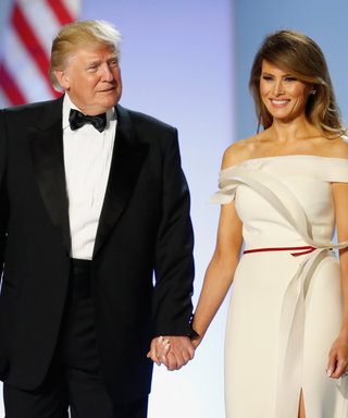 Melania Trump's 15-Carat Engagement Ring Didn't Cost What Donald Trump Said It Did