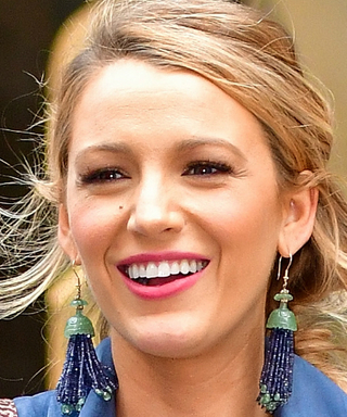 Blake Lively Lost 61 Pounds of Weight She Gained During Pregnancy