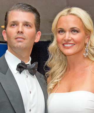 Donald Trump Jr.'s Wife Reportedly Hospitalized After Receiving White Powder in the Mail