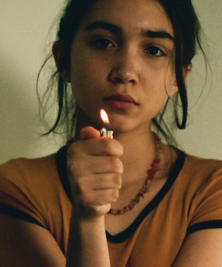 Read Rowan Blanchard's Incredibly Raw Diary Entry About Anxiety