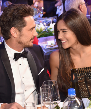Everything We Know About James Franco's Girlfriend, Isabel Pakzad