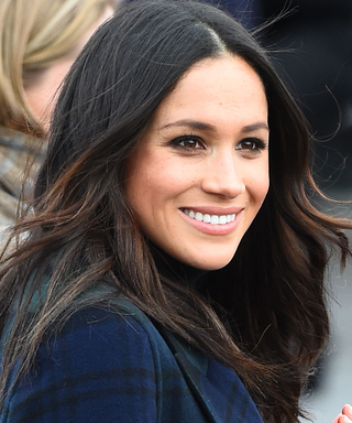Meghan Markle Already Has Detailed Plans for Her Bachelorette Party
