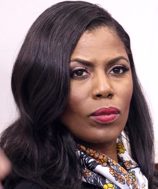 Omarosa Was Reportedly Fired from the White House for Taking Advantage of This Luxury