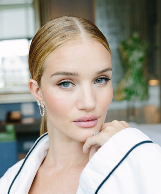 This Is How Long It Takes Rosie Huntington-Whiteley to Get Ready
