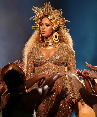 Here's the Crown Beyonce Apparently Was Going to Wear to the Met Gala