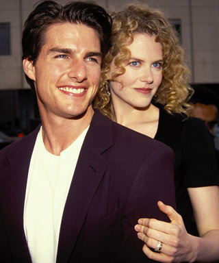 Nicole Kidman and Tom Cruise's 25-Year-Old Daughter Is Breaking Into the Fashion Industry