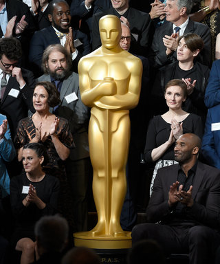 Who Votes for the Oscars? It's Complicated.