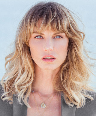 Angela Lindvall's Sustainable Jewelry Line Is Beloved By Emma Watson and Olivia Wilde