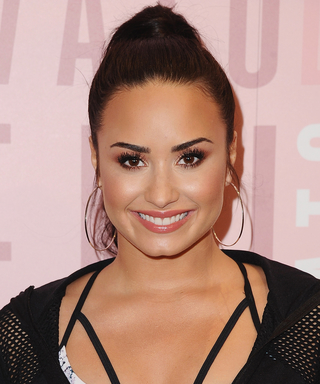 Demi Lovato Is No Longer Dieting, Thank You Very Much