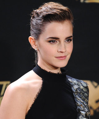 Emma Watson Donated $1.4 Million in Support of This Anti-Sexual Harassment Campaign