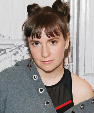 What Lena Dunham's Full Hysterectomy Means For Her Plans to Have Children