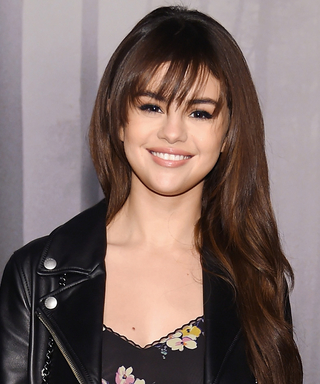 Selena Gomez Demonstrates a Chic Way to Transition Into Spring