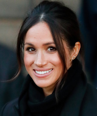 Meghan Markle's Valentine's Day Philosophy Has Nothing To Do With Prince Harry