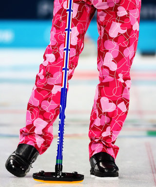 Norway's Olympic Curling Team Just Won Valentine's Day