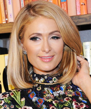 Paris Hilton Is in Love and Wants to Tell You All About It